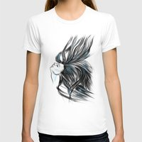 howl T-shirts featuring howl by mazgalitura