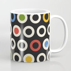 Circle Pattern Mug