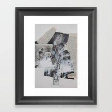 mamasita Framed Art Print