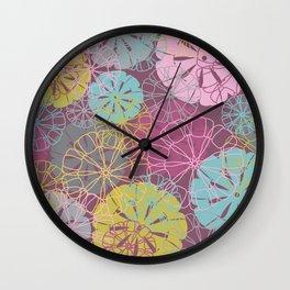 Enza 1 Wall Clock