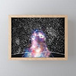 Chrysalis Framed Mini Art Print
