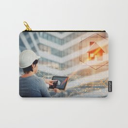 civil engneering Carry-All Pouch