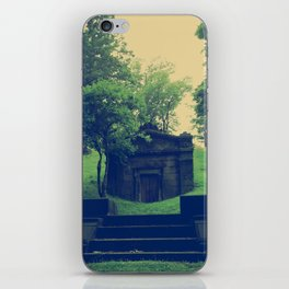 Her Secrets Were Buried With Her iPhone Skin