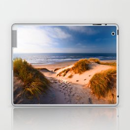 Manzanita Beach Laptop & iPad Skin