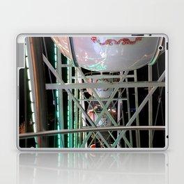 Fragmented by Janina Kasiliauskaite Laptop & iPad Skin