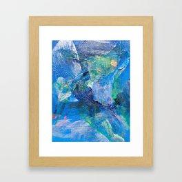 Current(3) 2013 Framed Art Print