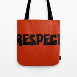 values Tote Bag