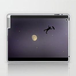 Fly Away Home... Laptop & iPad Skin