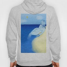 Water Babe Hoody