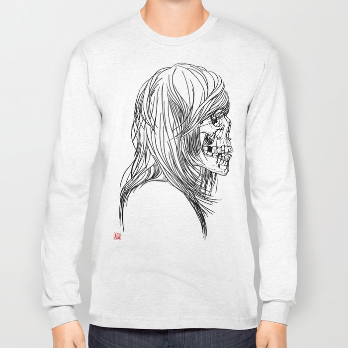 A Song About Rock N' Roll/A Song About Death Long Sleeve T-shirt