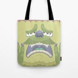 Wailing Wallinger Tote Bag