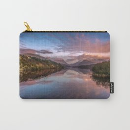Snowdon Sunset Carry-All Pouch