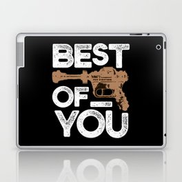 Best of You - Fighters Laptop & iPad Skin