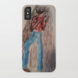 New zombie stuff two for sale iPhone Case