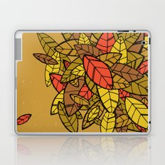Autumn Memories Laptop & iPad Skin