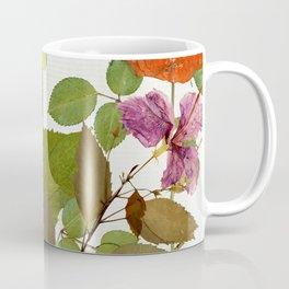 Fleuriste I Coffee Mug