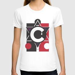 CULTIST XII T-shirt