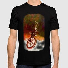 FLATHEAD - 043 T-shirt