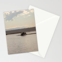 Sun Shower Stationery Cards