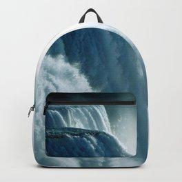 Niagara Waterfall Backpack