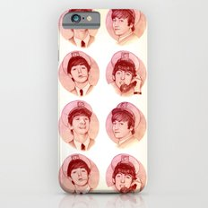 The Fab Four II iPhone 6s Slim Case