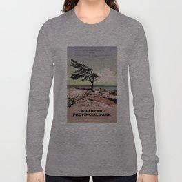 Killbear Provincial Park Long Sleeve T-shirt
