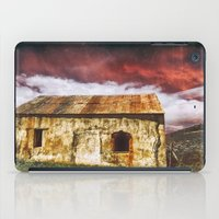 broken iPad Cases featuring Broken by SpaceFrogDesigns