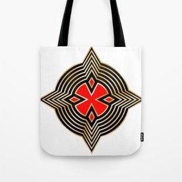 Future Fashion trends 2030 Tote Bag