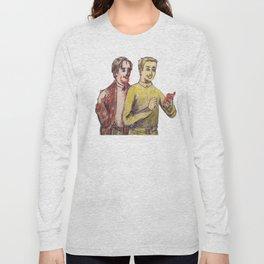 Great News Long Sleeve T-shirt