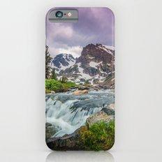 Lake Isabelle Slim Case iPhone 6s