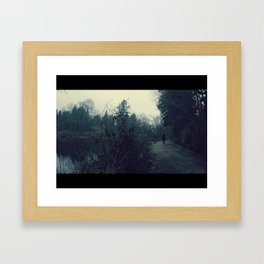 On the Nature of Daylight Framed Art Print