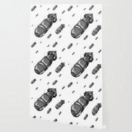Atom Bomb Fat Boy Wallpaper