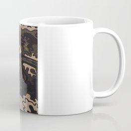 The Great Divide Part III Coffee Mug