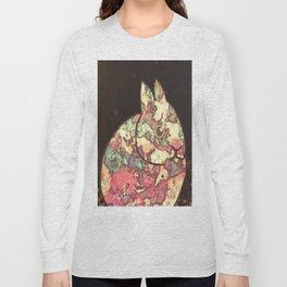 rabbit-237 Long Sleeve T-shirt