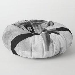 Simplicity... Floor Pillow