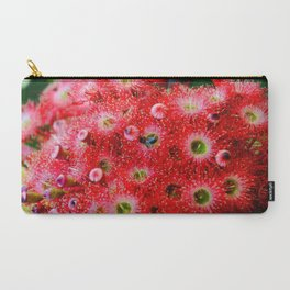 Flowering Gum Carry-All Pouch
