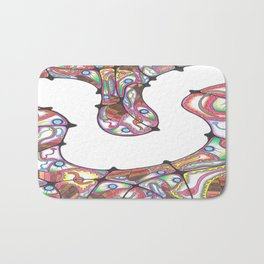 Intro 6 (Out On Your Own)  Bath Mat