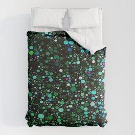 :: Proud Peacock :: Comforters