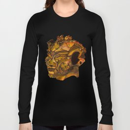 Verdence Recycled Long Sleeve T-shirt