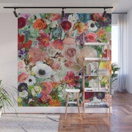Edem garden 13 Wall Mural