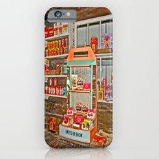 The Old Corner Shop. Slim Case iPhone 6s