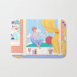 Candy Prince Bath Mat