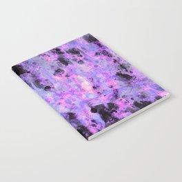 Flux Blue Notebook