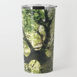 Under Your Skin Travel Mug