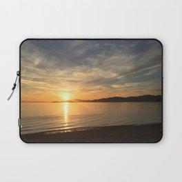 Ocean Calm VI Laptop Sleeve