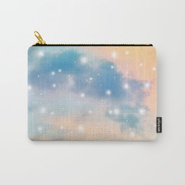 Pastel Cosmos Dream #3 #decor #art #society6 Carry-All Pouch