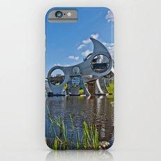 Falkirk Wheel Slim Case iPhone 6s
