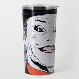 You Can Call Me...Joker! Travel Mug