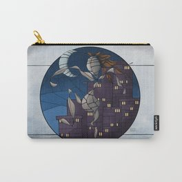 Steppin' Out Carry-All Pouch