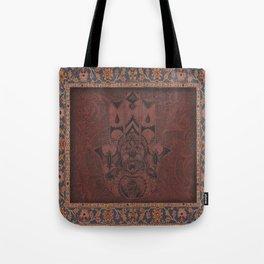 New Century Hamsa Tote Bag